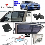 BMW 1 SERIES F20 (4 pcs)