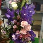 แจกันดอกไม้ 23