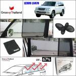 LEXUS LX-470 (6 pcs)