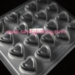 พิมพ์วุ้น พิมพ์ช็อคโกแลต รูปหัวใจ 18 ช่อง