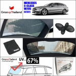 BENZ C-CLASS W205 ESTATE R-row (1 pcs)
