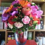 แจกันดอกไม้ 15