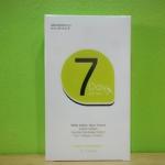7Day7D (เซเว่นเดย์ เซเว่นดี) ลดน้ำหนัก