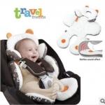 เบาะรองกันเปื้อนรถเข็นเด็ก หรือ Car Seat ยี่ห้อ Banbet ส่งฟรี ลทบ.