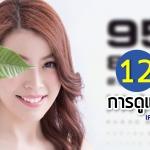 12 วิธี การดูแลดวงตา เคล็ดลับถนอมดวงตา