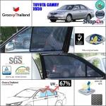 TOYOTA CAMRY XV30 2002~2006 (SnapOn - 4 pcs)