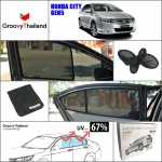 HONDA CITY Gen5 2009~2013 (4 pcs)