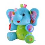 ตุ๊กตาเสริมพัฒนาการ ช้าง JOLLY BABY **ส่งฟรีพัสดุ**