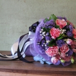 ช่อดอกไม้ วาเลนไทน์ 18