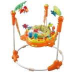 เก้าอี้กระโดด Jumperoo รุ่น S-Jungle ส่งฟรี!!