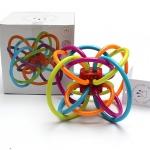 Manhattan Toy - ยางกัด Winkel Boxed ส่งฟรี!!