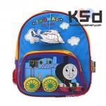 กระเป๋าเป้เด็ก THOMAS and HARROD สีฟ้า