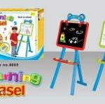 กระดาน 3 in 1 Learning Easel ปรับระดับได้