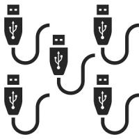 ขาย/ที่ชาร์จUSB/USB CHARGER/USB MULTI CHARGE/อุปกรณ์สำหรับชาร์จในรถ