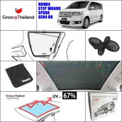 HONDA STEP WAGON SPADA Gen4 RK Sunroof (1 pcs)
