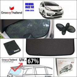 HONDA JAZZ GE 2008~2013 R-row (1 pcs)