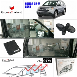 HONDA CR-V Gen3 2007~2012 (6 pcs)