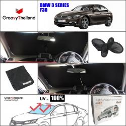 BMW 3 SERIES F30 F-row (1 pcs)