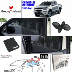 CHEVROLE COLORADO (4 pcs)