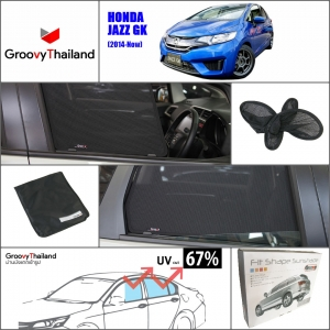 HONDA JAZZ GK (4 pcs)