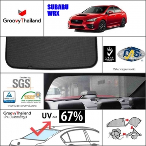 SUBARU WRX R-row (1 pcs)