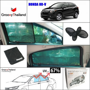 HONDA HR-V (4 pcs)