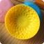 พิมพ์ซิลิโคน พิมพ์วุ้น พิมพ์สบู่ รูปดอกเดซี่ (ดอกเบญจมาศ) 3 cm. (12 ชิ้น) thumbnail 3