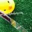 เทปแฟนซี ลาย สดใหม่ทุกวัน สีน้ำตาล (50 หลา) thumbnail 1