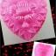 พิมพ์วุ้น สองชั้นรูปหัวใจ ลายดอกไม้ เบอร์ 2 thumbnail 2