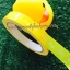 เทปแฟนซี ลาย For You สีเหลือง (50 หลา) thumbnail 1