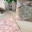 ถุงเบเกอรี่ ถุงขนมปัง แบบมีเทปกาว รูปดอกกุหลาบ 100 ใบ/ห่อ (10*10+3 cm.) thumbnail 1