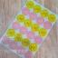 สติ๊กเกอร์ติดปากถุง 24 ชิ้น/แผ่น thumbnail 2