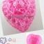 พิมพ์วุ้น สองชั้นรูปหัวใจ ลายดอกไม้ เบอร์ 8 thumbnail 2