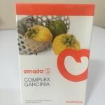 Amado S (อมาโด้ เอส) ลดน้ำหนัก
