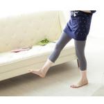 กางเกงเลคกิ้งคนท้อง ขา สามส่วน สามารถ เลื่อนปรับสายได้ตามอายุครรภ์ ประดับผ้าริ้บบิ้นลูกไม้ที่ชายกางเกง แลดู น่ารักมากๆคะ สำเนา