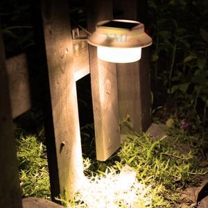 โคมไฟโซล่าเซลล์ ติดผนัง ทรงกลม 3 Big LED (เเสง : เหลืองวอมไวท์)
