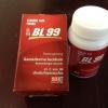 อาหารเสริมเห็ดหลินจือ BL99 (บีแอล99)