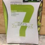 7 Days Detox/Seven Days Detox (เซเว่นเดย์ ดีท็อกซ์)