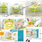 เปลไกวไฟฟ้า Multi-Function Baby Cradle รุ่น 801 ส่งฟรี !!