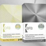 BFB/CFB หมอเต๋า อาหารเสริมลดน้ำหนัก